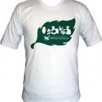 Frente Camiseta
